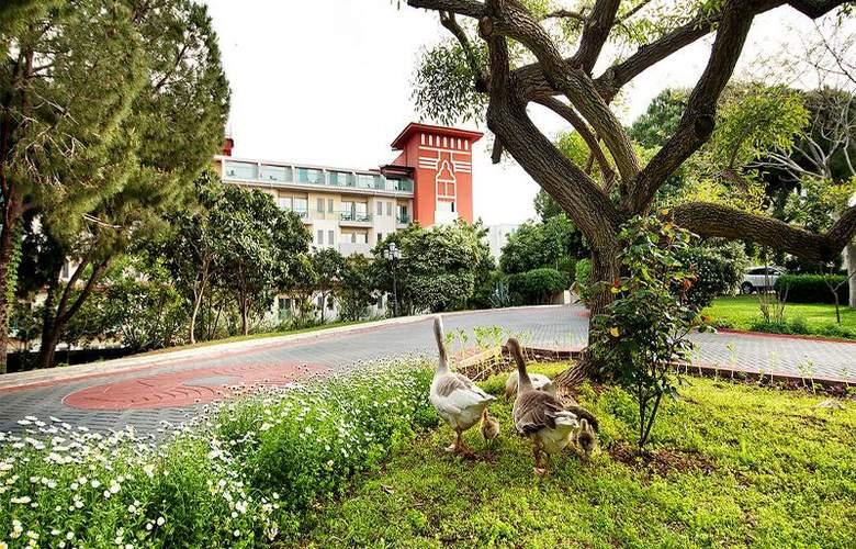 Belconti Resort - Hotel - 16