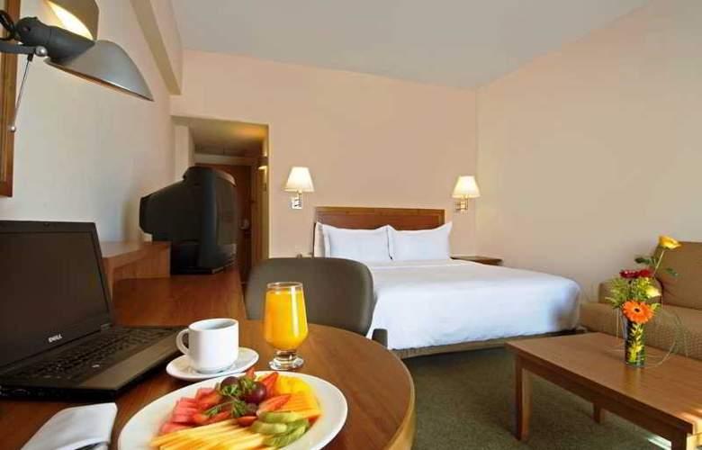 Fiesta Inn Tijuana Otay  - Room - 10