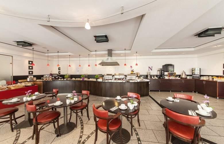 Select Berlin Ostbahnhof - Restaurant - 24