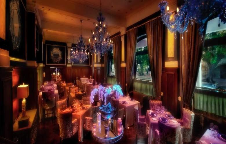 Taj Cape Town - Restaurant - 12