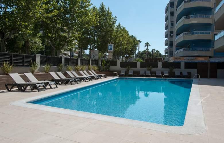 California Apartamentos - Pool - 21