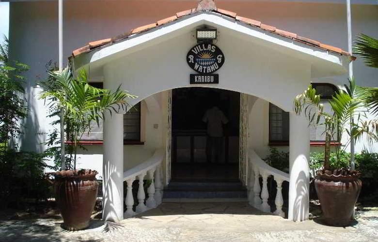 Villas Watamu Resort - Hotel - 0