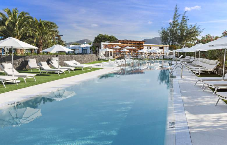 Elba Premium Suites - Solo Adultos - Pool - 2