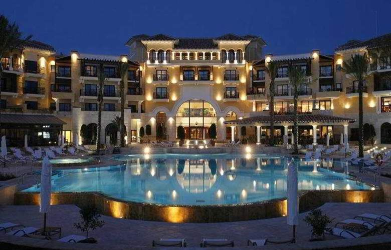 Intercontinental Mar Menor Golf Resort & Spa - Hotel - 0