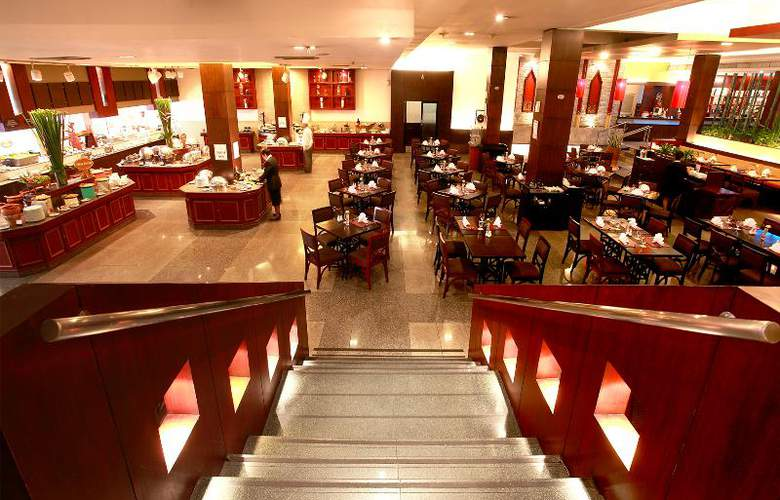 Ambassador Bangkok - Restaurant - 39