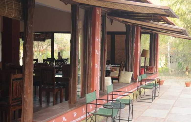 Bandhavgarh Jungle Lodge - Restaurant - 9