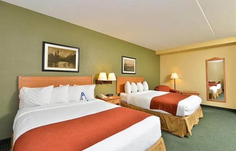 Best Western Inn of Tempe - Room - 47