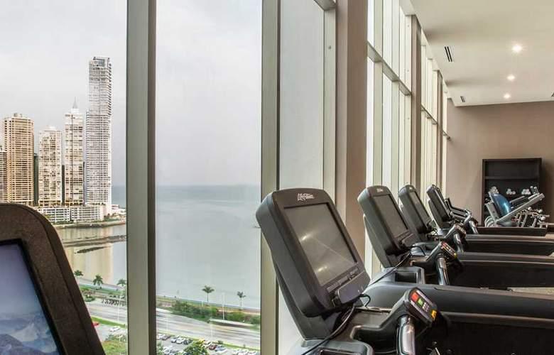 Hilton Panama - Sport - 7