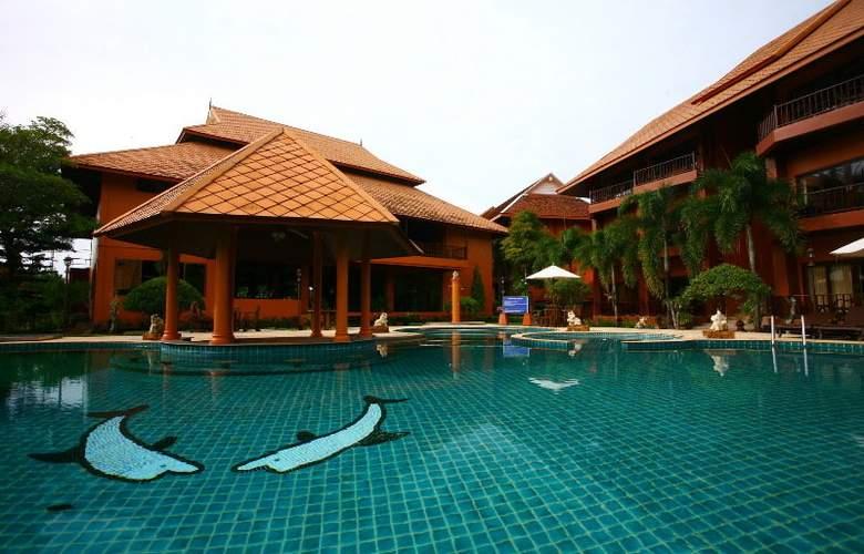 Andamanee Boutique Resort Krabi - Pool - 14