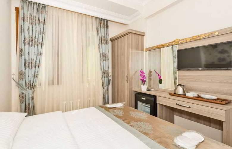 Ciwan Hotel - Room - 12