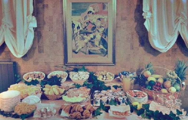 San Giuliano - Restaurant - 5