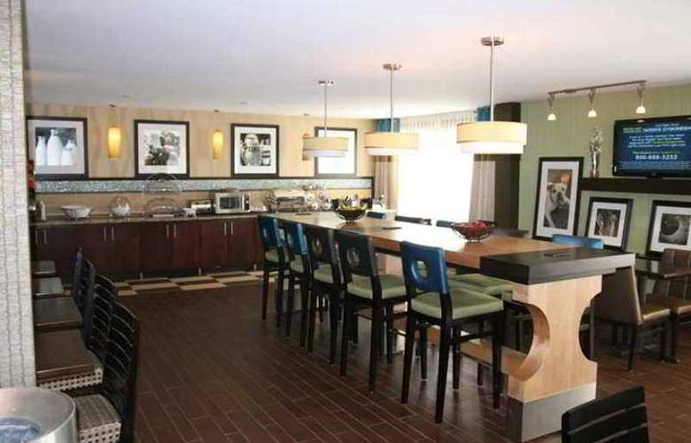 Hampton Inn Columbia-I-26 Airport - Hotel - 3