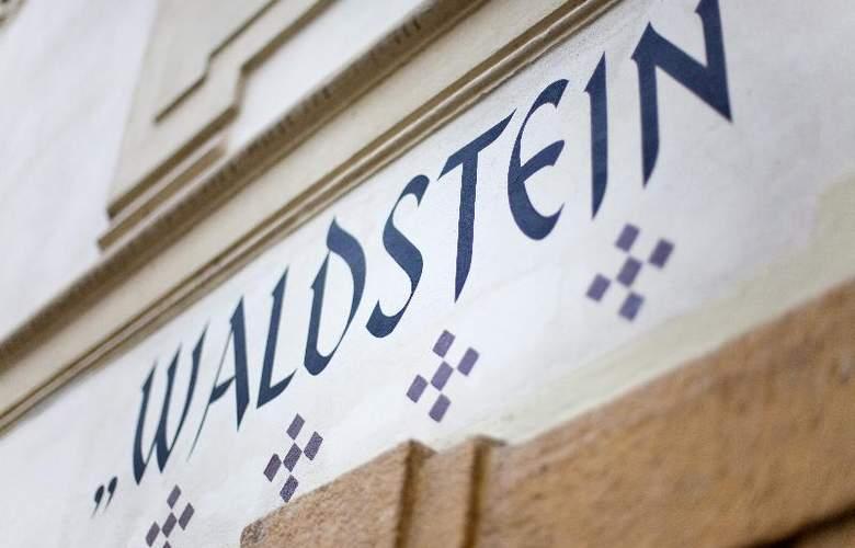 Waldstein - Hotel - 11