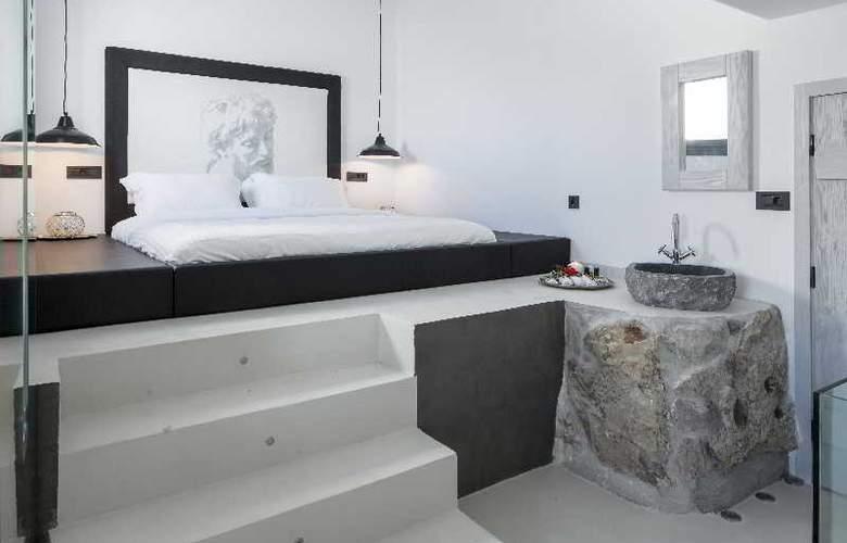 Liostasi Ios - Room - 16