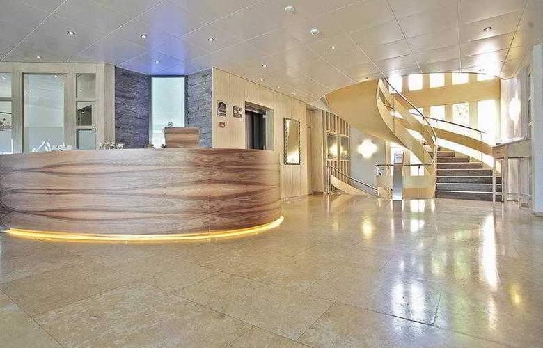 Storchen Schonenwerd - Hotel - 45