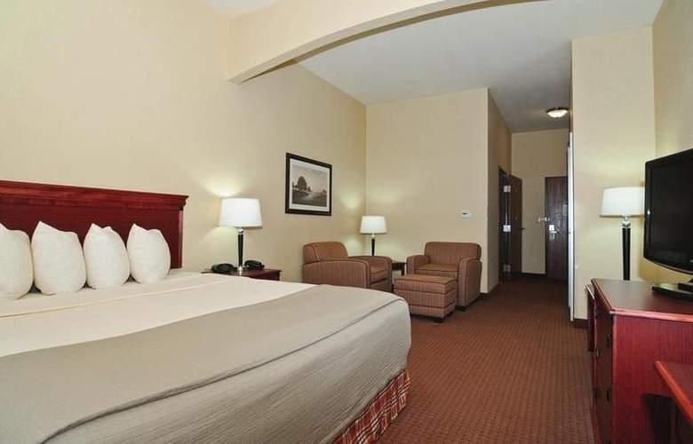 Best Western Butterfield Inn - Room - 50