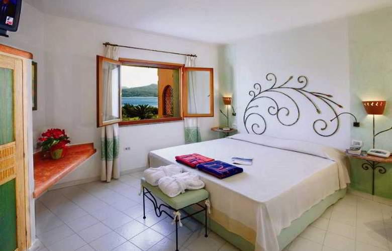 Resort Cala di Falco - Room - 2