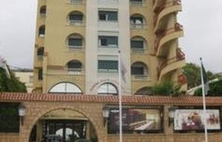 Hammamet - Hotel - 0