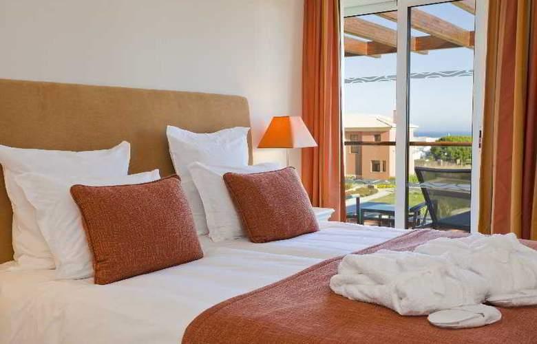 Monte Santo Resort - Room - 2