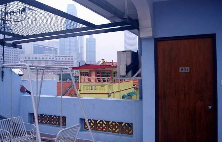 Hotel 81 Cosy - General - 3