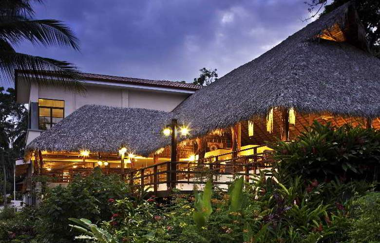 Tango Mar Beach And Golf Resort - Restaurant - 9