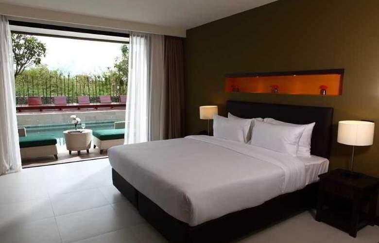 Best Western Plus Serenity Hua Hin - Room - 6