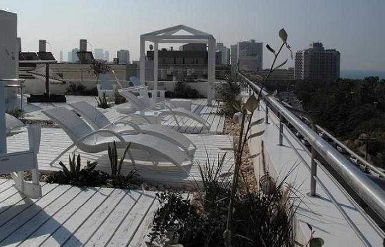 Shalom Hotel & Relax - Terrace - 7