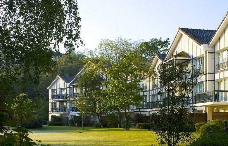 Best Western Hôtel du Parc - General - 1