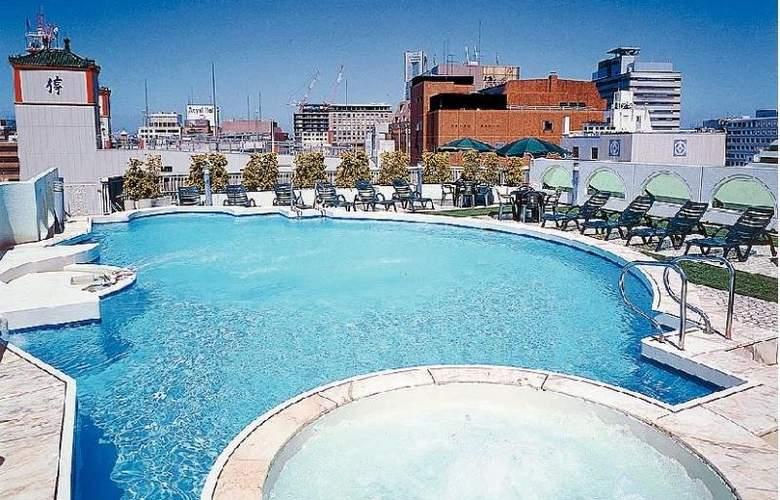 Rose Hotel Yokohama - Hotel - 8