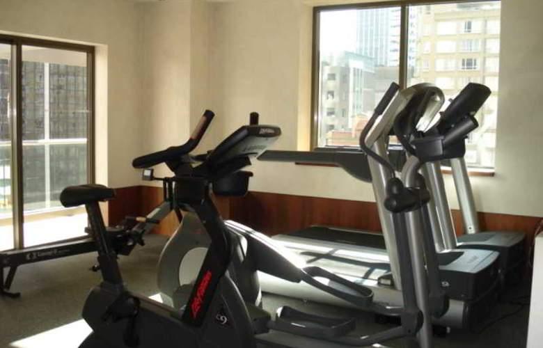 Amora Hotel Jamison - Sport - 31