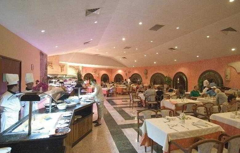 Iberostar Colonial Cayo Coco - Restaurant - 15