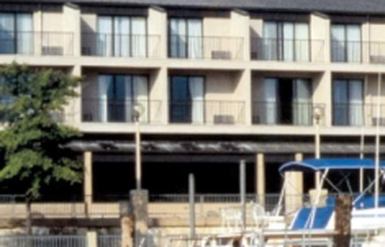 Channel Inn - Hotel - 0