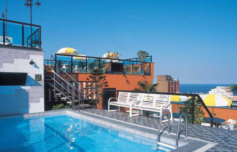 Mirasol Copacabana Hotel Ltda - Hotel - 8