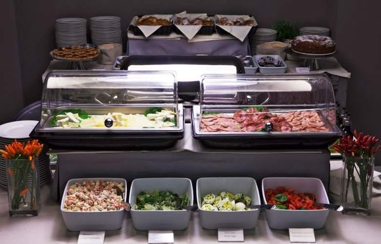 Smart Hotel Rome - Restaurant - 31