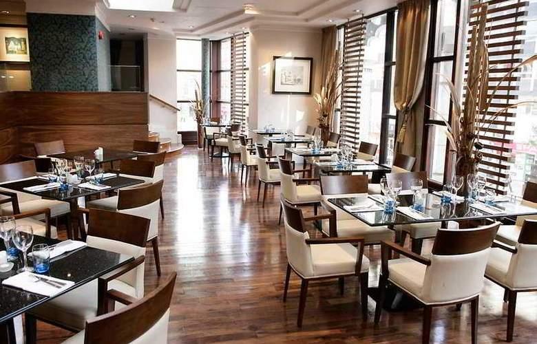 Europa - Restaurant - 9