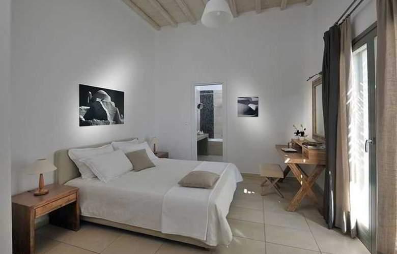 Deliades - Room - 8