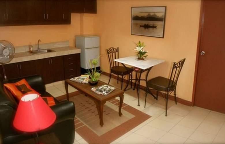 1775 Adriatico Suites - Room - 0