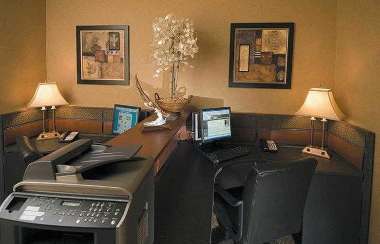 Best Western Premier Eden Resort Inn - Hotel - 24