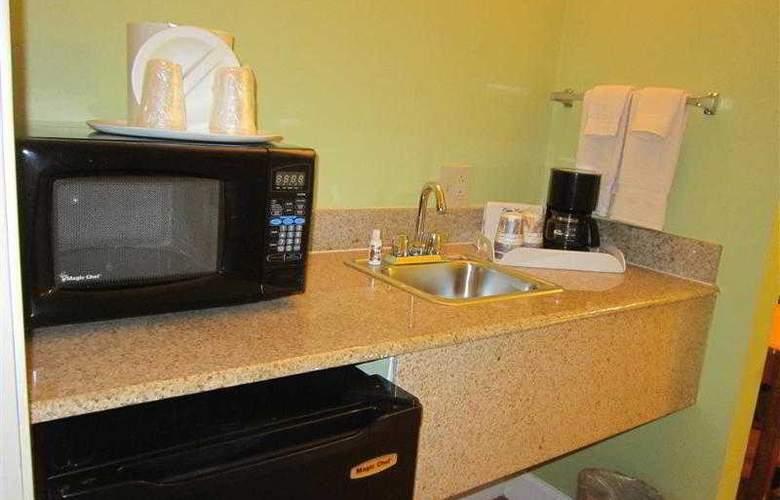 Best Western Southside Hotel & Suites - Hotel - 47