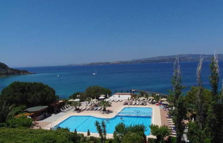 Mediterranee - Pool - 9