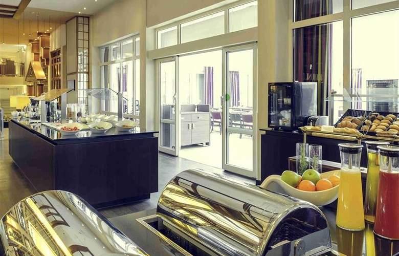 Mercure Dortmund Centrum - Restaurant - 52