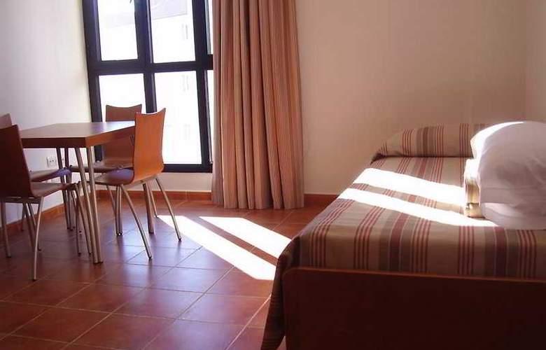 GHM Monte Gorbea - Room - 4