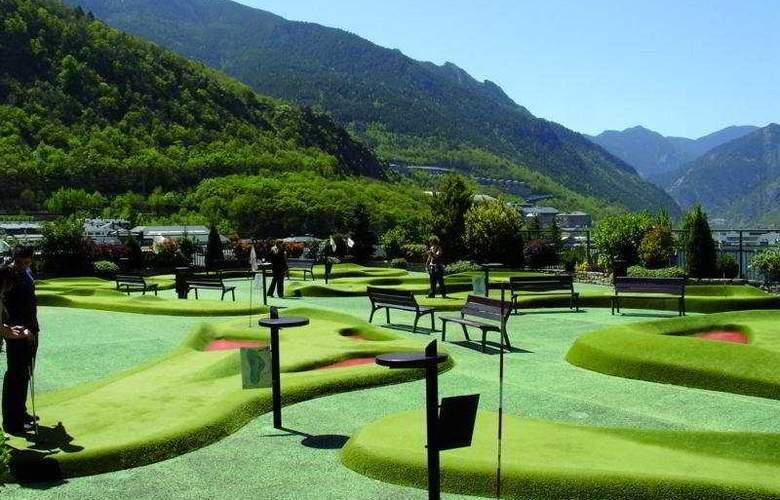 Mercure Andorra - Sport - 10
