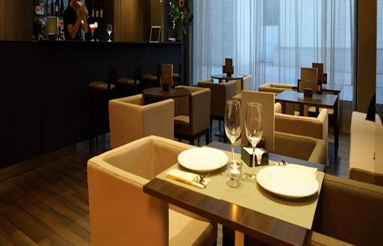 Attica21 Barcelona Mar - Hotel - 8