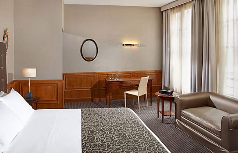Meliá Paris Vendome - Room - 10