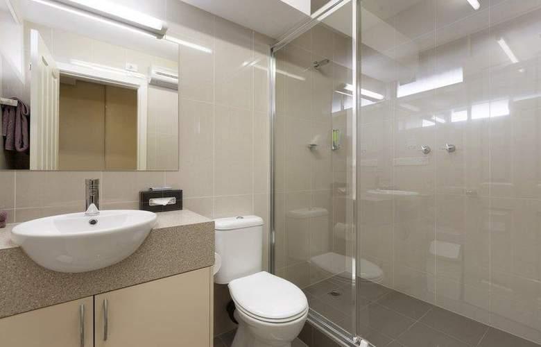 Best Western Melbourne's Princes Park Motor Inn - Room - 56