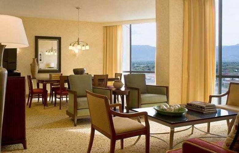 Albuquerque Marriott - Hotel - 19
