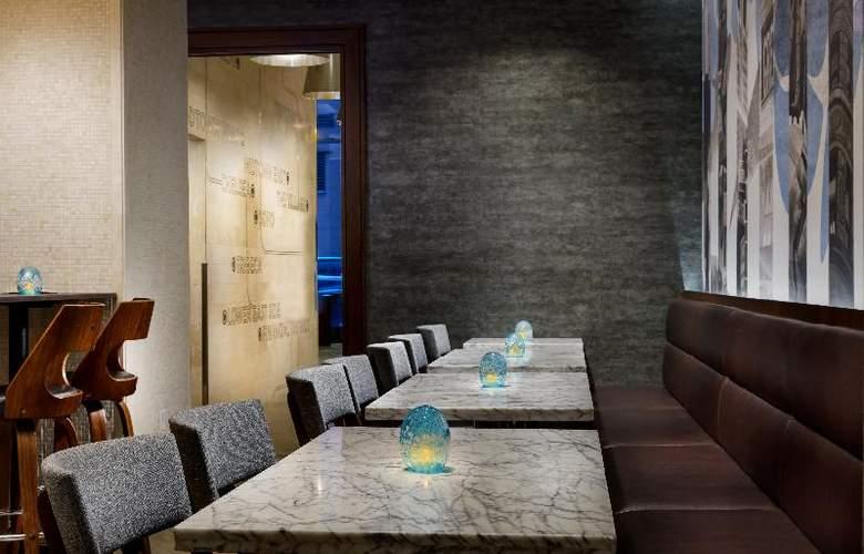 Distrikt New York City, an Ascend Collection - Restaurant - 4