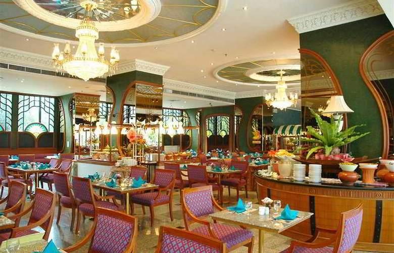 Royal Benja - Restaurant - 5