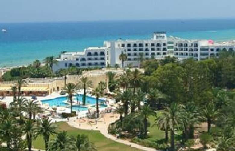 Marhaba Beach - Hotel - 0